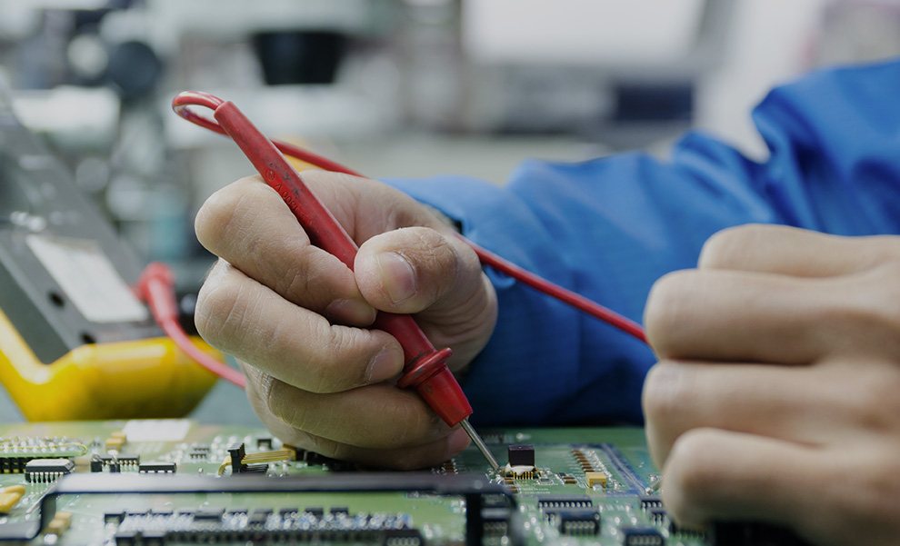 Is a Career in Industrial Electronics Right for You?