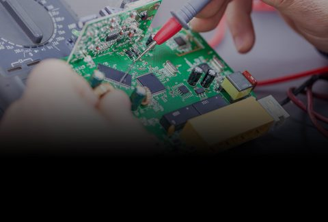 Industrial Electronic Technician Classes