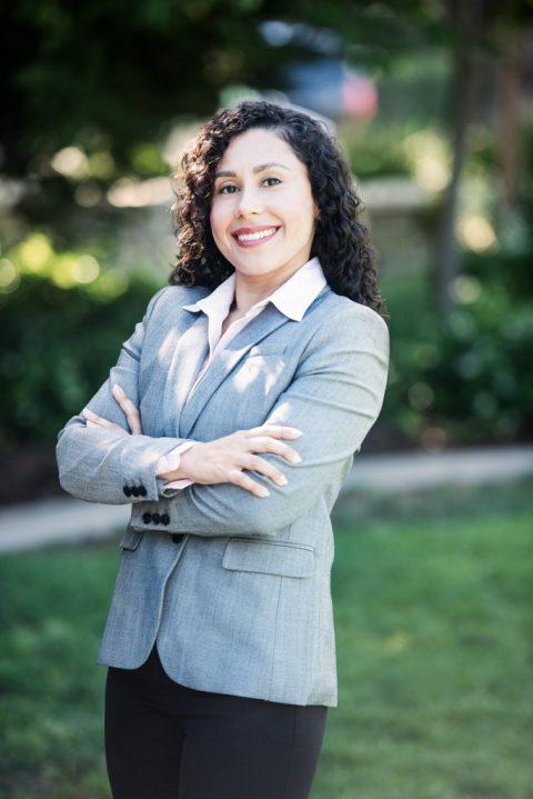 CCNN Graduate Spotlight: Karen Gonzalez, Dow Chemical
