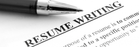 The Secret To Success with Resumes