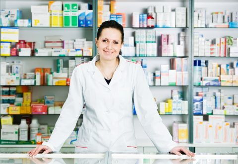 Reasons to become a Pharmaceutical Technician