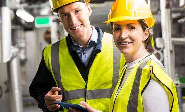 Become a Maintenance Technician