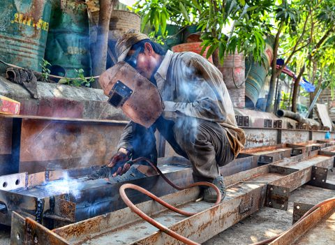 Why Welding Can Be A Good Career Path